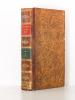 Annales de l'Empire [ Oeuvres complètes de Voltaire, Tome XXIV ( 24 ) ]. VOLTAIRE