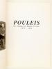 Pouleis , un village des Monts d'Arrée, 1975 - 1985. Faujour, Jacques ; Guillou, Anne