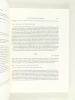 Catalunya Carolingia. Volum IV : Els comtats d'Osona I Manresa. Tercera Part : Diplomatari (Docs. 1479-1873) Mapes. Index.. D'ABADAL I DE VINYALS, ...