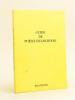 Guide de Poésie hugolienne [ Livre dédicacé par l'auteur]. RAVEL, René