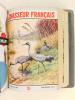 Le Chasseur Français. Année 1957 (12 Numéros - Année 1957 complète). Collectif