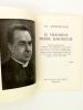 Le Chanoine Pierre Harmignie , In Memoriam [ Professeur honoraire à l'université catholique de Louvain, curé-doyen de Charleroi St Christophe, arrêté ...