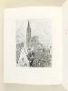 Charme de l'Alsace.. SCHMITT, Pierre ; SAMSON, Charles