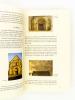 Trois églises romanes , Melle en Poitou. LE ROUX, Hubert