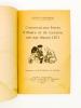 Comment nos frères d'Alsace et de Lorraine ont agi depuis 1871 - pages d'histoire. Collectif ; L'effort alsacien et lorrain ; BENNER, Mary (ill.) ; ...