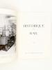 Historique du Rail ( publié avec la collaboration de la SNCB ). SNCB - Société Nationale des Chemins de Fer Belges