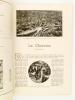 La Charente et le Pays du Cognac ( L'illustration économique et financière, numéro spécial,  supplément au numéro du 8 août 1922 de l'Illustration. ). ...