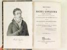 Oeuvres de Michel Lepeletier Saint-Fargeau, Député aux Assemblées Constituante et Conventionnelle, assassiné le 20 janvier 1793, par Paris, garde du ...