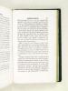 Arthur Saingal, Histoire de Mil Huit Cent Quinze (2 Tomes - Complet) [ Edition originale ]. CHEVALIER, Frédéric