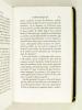Mémoires historiques sur la Vie de M. Suard, sur ses Ecrits et sur le XVIIIe siècle (2 Tomes - Complet) [ Edition originale ]. GARAT, Dominique-Joseph