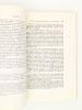 L'abolition du régime féodal dans le monde occidental ( Annales historiques de la révolution française N° 196 , avril-juin 1969 ). Annales historiques ...