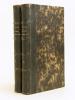 Histoire du Pape Léon XII (2 Tomes - Complet). ARTAUD DE MONTOR, M. le Chevalier
