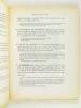 Robert de Montesquiou - Bibliothèque. Préface de Maurice Barrès [ Catalogue de la Première Vente de la Bibliothèque de Robert Montesquiou. Vacations ...