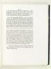 Mémoire relatif à quelques Projets intéressants pour la Ville de Bordeaux, lu par M. Dupré de Saint-Maur, Intendant de Guienne, & Directeur de ...