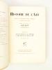 Histoire de l'art depuis les premiers temps chrétiens jusqu'à nos jours , tome VIII ( 8 ) : l'Art en Europe et en Amérique au XIXe siècle et au début ...