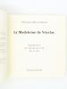 La Madeleine de Vézelay , Cohérence du décor sculpté de la nef.. HUYS-CLAVEL, Madeleine