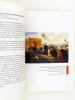 La peinture d'histoire dans les collections du Musée des beaux-arts de Libourne 1780 - 1840 ( exposition présentée à la chapelle du Carmel, du 19 juin ...