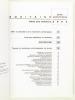 Bilan scientifique 2003 ( Bilan scientifique de la région Aquitaine ), Direction Régionale des Affaires Culturelles Aquitaine , Service Régional de ...