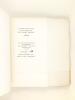 En lisant Balzac. Edition originale.. ALAIN