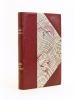 L'Herbe et le Vent. Feuillets du temps volé. [ Edition originale - Livre dédicacé par l'auteur ]. DELAUNAY, Gabriel