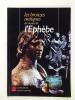 Les bronzes antiques du musée de l'Éphèbe : Collections sous-marines . BERARD, Odile ; FEUGERE, Michel