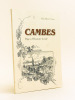 Cambes. Pages d'Histoire locale. NATTES, Jean Marcel