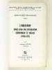 L'Aquitaine. Vingt-cinq ans d'évolution économique et sociale 1950-1975. LAJUGIE, Joseph ; Collectif