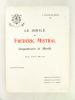 Le Jubilé de Frédéric Mistral. Cinquantenaire de Mireille. Arles, 29-30-31, Mai 1909. CHARLES-ROUX, J.