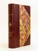 Evocation du Vieux Bordeaux [ Edition originale ]. DESGRAVES, Louis