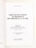 Croyances et rites en Rouergue , des origines à l'An Mil ( musée archéologique de Montrozier , Guide d'archéologie n° 6 ). Musée du Rouergue ; musée ...