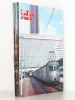 L'Indépendant du Rail ( I.D.R. ), Mensuel du modélisme ferroviaire et des amis du rail, Année 1983 (lot de 6 numéros sur 11 ) : n° 224 ; n° 225 ; n° ...