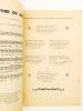 Les chants de guerre de Botrel ( La Bonne Chanson n° 83 ) : Rosalie , Guillaume s'en va-t-en guerre , La lettre du soldat , Le petit fusil de bois , ...