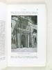 L'Académie de France à Rome. La Villa Médicis. . BEAUME, Georges