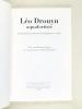 Léo Drouyn aquafortiste. A la découverte d'un trésor de plaques en cuivre.. Collectif ; LARRIEU, Bernard