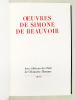 Oeuvres Romanesques (10 Tomes - Complet) La Nausée - Le Mur - L'Age de raison - Le sursis - La mort dans l'âme - Les Mots - L'Invitée - Le Sang des ...