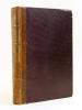 Oeuvres complètes de Buffon. Tome 11 : Les Minéraux. BUFFON ; FLOURENS ; [ TRAVIES ; GOBIN, Henry ; etc. ]