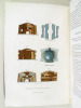 Oeuvres complètes de Buffon. Tome 9 : Introduction aux Minéraux - Epoques de la Nature. BUFFON ; FLOURENS ; [ TRAVIES ; GOBIN, Henry ; etc. ]