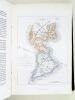 Oeuvres complètes de Buffon. Tome 1 : Théorie de la Terre - Histoire générale des Animaux. BUFFON ; FLOURENS ; [ TRAVIES ; GOBIN, Henry ; etc. ]
