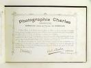 Bordeaux Album. Ses Monuments.. CHAMBON, Charles