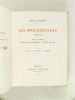 Les Bigourdanes 1877-1911 Vers les Cimes - Rêveries sur la Montagne - Poésies diverses [ Edition originale ]. BARRERE, Félix ; [ DOUSTENS ; LAFORGUE ]