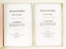 Hyacinthes. Trône et Liberté [ Avec  : ] Yacinthes. Les Deux Arches. MONDELOT, Stanislas