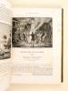 Le Tour du Monde. Nouveau Journal des Voyages. 1er Semestre de 1862. Collectif ; CHARTON, Edouard