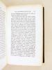 Oeuvres et Oeuvres Posthumes (Oeuvres Complètes en 8 Tomes - Complet) [ Détail ] Oeuvres de M. J. Chénier Revues, corrigées et augmentées, précédées  ...