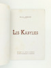 Les Kabylies. REMOND, Martial