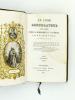 Guide consolateur des âmes portées au découragement et à la défiance. A.M.D.G. ; B.M.V.S.L.C.