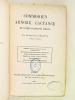 Commodien, Arnobe, Lactance et autres fragments inédits [ Contient : ] Commodien, Arnobe, Lactance, fin du cours d'éloquence sacrée - Etude critique ...