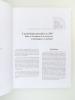 Revue archéologique de Bordeaux (lot de 2 années ) : Tome XCIII , Année 2002 : Tome XCIV , Année 2003. Société Archéologique de Bordeaux