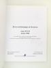 Revue archéologique de Bordeaux - Tome XCVII , Année 2006. Société Archéologique de Bordeaux