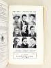 Oc. Revista Literaria de l'Institut d'Estudis Occitans.[ Année 1956 complète ] Numeros 199 - 200 - 201-202 Année 1956 Genier - Febrier - Març de 1956. ...