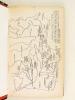 Oc. Revista trimestrala de la Letras Occitanas. [ Année 1958 complète ] Numero 207-208-209-210 : Genier-Març de 1958 : Raubatori, d'Eric Espieu ; ...